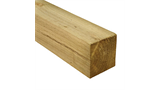 100mm x 100mm - 4x4 treated post 2.4m