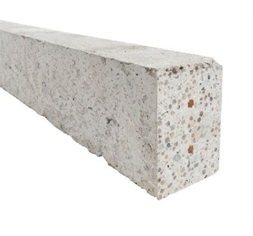 100x215 concrete 1200mm long