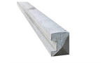 Concrete End Post 6ft 9