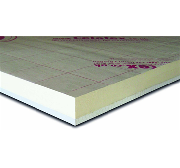 Eco-Therm Bonded Board 2400x1200x52.5mm